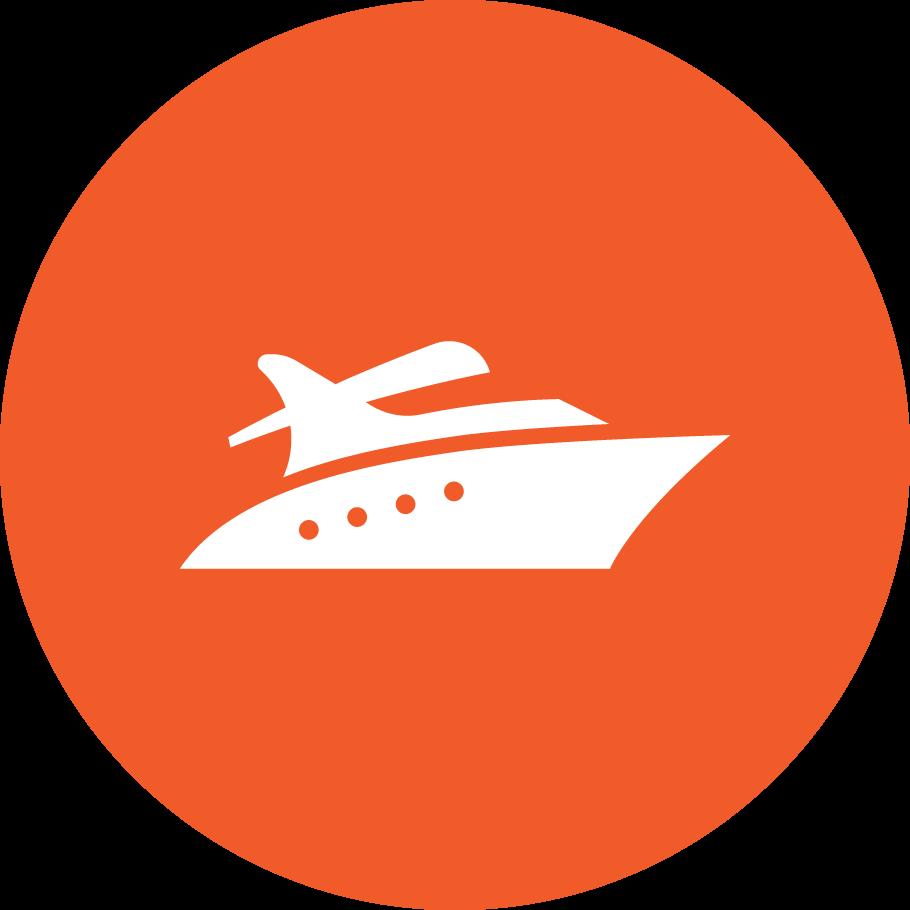bateau électrique