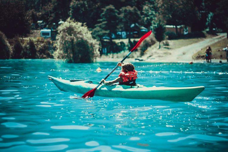 location kayak serre poncon